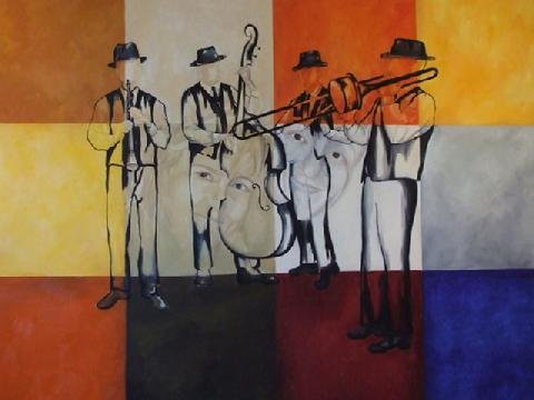 Jazz_Quartet