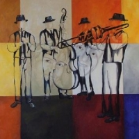 Jazz_Quartet