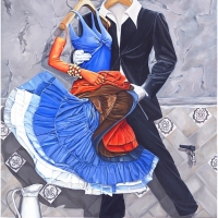 Tango Backstage