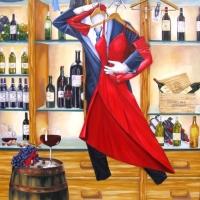 Tango-Wine